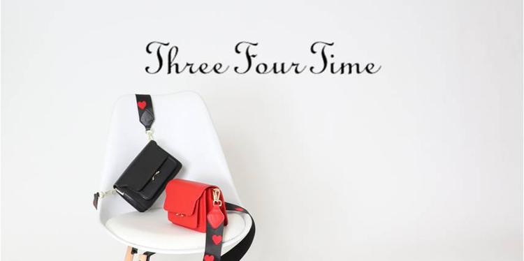 2020年9月2日にThree Four Time グランエミオ所沢店がオープンしました。